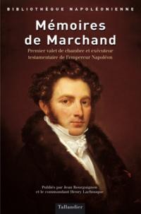 Louis-Joseph Marchand - .