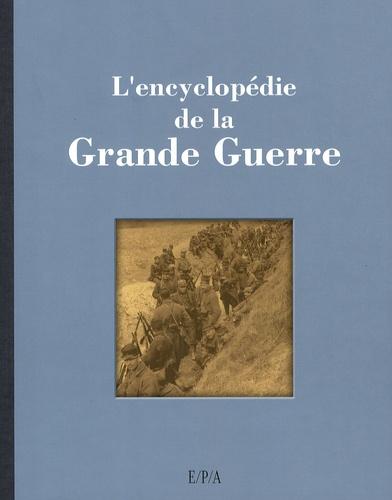 Louis Klein - L'encyclopédie de la Grande Guerre.