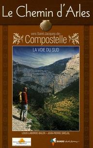 Le Chemin dArles vers Saint-Jacques-de-Compostelle.pdf
