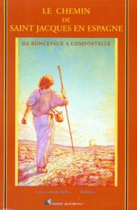 Le Chemin de Saint-Jacques-de-Compostelle en Espagne - De Roncevaux à Compostelle.pdf