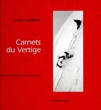 Louis Lachenal et Gérard Herzog - .