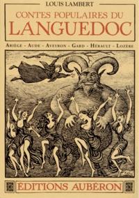 Louis Lambert - Contes populaires du Languedoc.