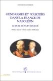 Louis Larrieu - Histoire de la maréchaussée et de la gendarmerie des origines à la Quatrième République.