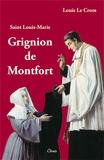 Louis Le Crom - Saint-Louis-Marie Grignion de Montfort.