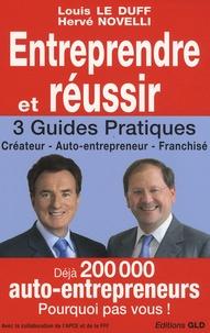 Deedr.fr Entreprendre et réussir - Créateur, Auto-entrepreneur, Franchisé Image