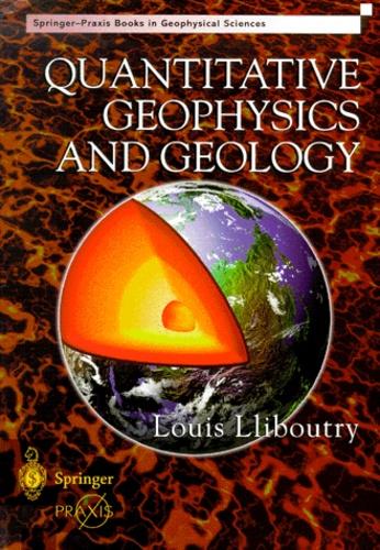 Louis Lliboutry - Quantitative geophysics and geology.
