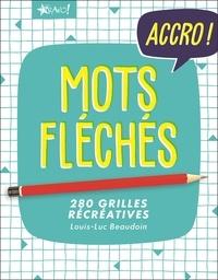 Louis-Luc Beaudoin - Mots fléchés.