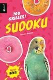 Louis-Luc Beaudoin - Sudoku - 100 grilles !.