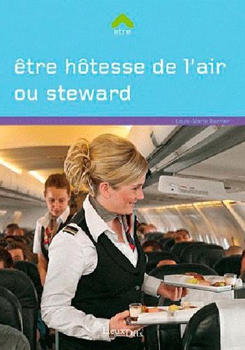 Etre Hotesse De L Air