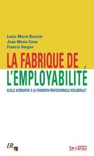 Deedr.fr La fabrique de l'employabilité - Quelle alternative à la formation professionnelle néolibérale ? Image