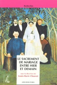 Louis-Marie Chauvet et  Collectif - .