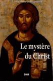 Louis-Marie de Blignières - Le mystère du Christ.