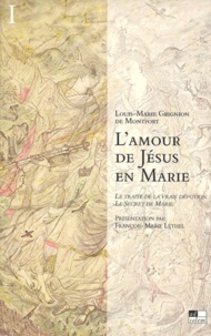 Louis-Marie Grignion de Montfort - .