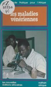 Louis-Marie Muller - Les maladies vénériennes.