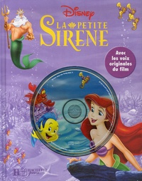 Louis Martin - La petite Sirène. 1 CD audio