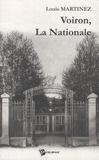 Louis Martinez - Voiron, la Nationale.