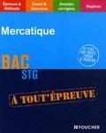 Louis Martinho et Patrick Roussel - Mercatique Bac STG.