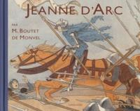 Louis-Maurice Boutet de Monvel - Jeanne d'Arc.