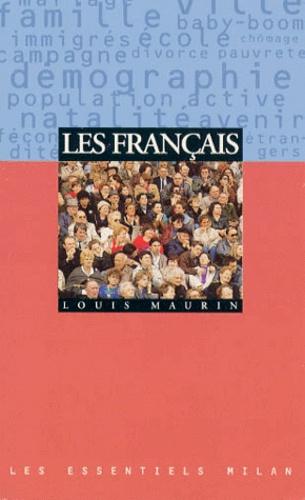 Louis Maurin - Les Français.