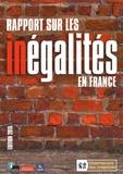 Louis Maurin et Valérie Schneider - Rapport sur les inégalités en France.