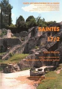 Louis Maurin - Saintes - 17/2.