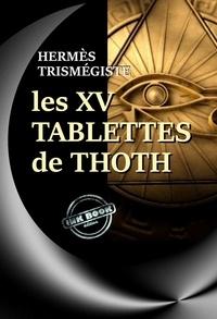 Louis Ménard et Hermès Trismégiste - .