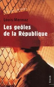 Louis Mermaz - .