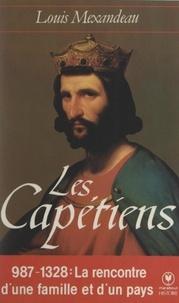 Louis Mexandeau - Les Capétiens.