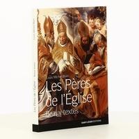 Galabria.be Les Pères de l'Eglise - Beaux textes Image