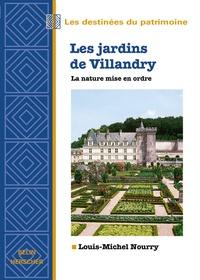 Les jardins de Villandry. La nature mise en ordre.pdf