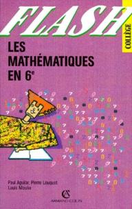 LES MATHEMATIQUES EN 6EME - Louis Moulia | Showmesound.org