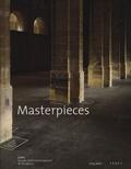 Louis Nègre et Bruno Boidron - Masterpieces - CAPC musée d'art contemporain de Bordeaux.