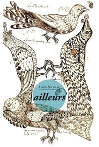 Louis Nicolas et Franck Guyon - Ailleurs.