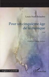 Satt2018.fr Pour un cinquième âge de la musique Image