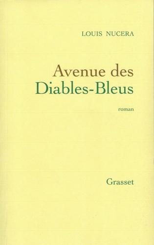 Avenue des diables bleus