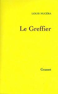 Louis Nucéra - Le greffier.
