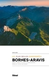 Louis Ours - Bornes-Aravis - Les plus belles randonnées.