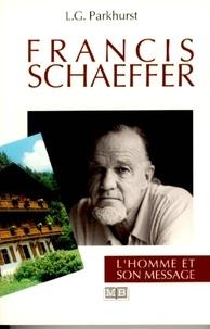 Ucareoutplacement.be Francis Schaeffer - L'homme et son message Image
