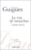 Louis-Paul Guigues - .