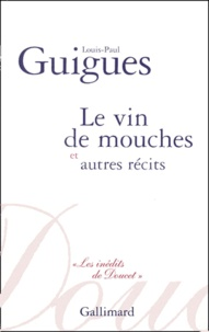Louis-Paul Guigues - .