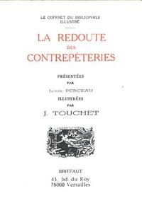 Louis Perceau - La redoute des contrepèteries.