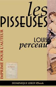 Louis Perceau - Les Pisseuses - Poème.