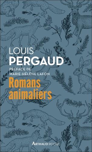 Romans animaliers