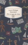 Louis-Philippe Dalembert - L'Ile du bout des rêves.