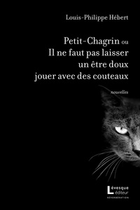 Louis-Philippe Hebert - Petit-Chagrin.