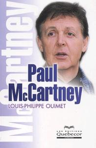 Louis-Philippe Ouimet - Paul McCartney.