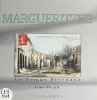 Louis Picard et Roger Gaillard - Marguerittes.