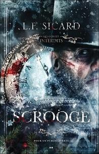 Louis-Pier Sicard - Scrooge.
