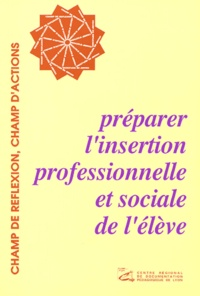 Louis-Pierre Jouvenet - Préparer l'insertion professionnelle et sociale de l'élève.