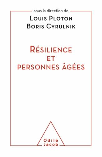 Louis Ploton et Boris Cyrulnik - Résilience et personnes âgées.